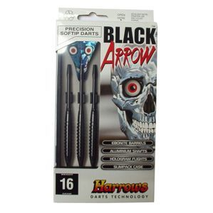 Harrows Black Arrow 14g AC05832