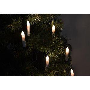 Vánoční svíčky s 30 LED diodami OEM D01149