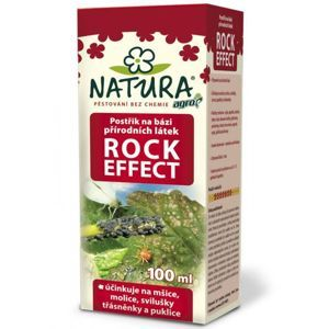 Agro Natura Rock Effect 27722 Hnojivo 250ml