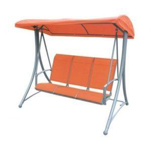 Tradgard HOLLY 2788 Zahradní houpačka oranžová