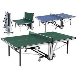 Sponeta 32661 Pingpongový stůl na stolní tenis Sponeta S7-62i - zelená