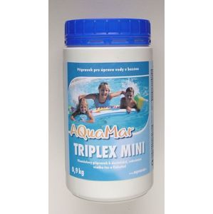 MARIMEX 11301206 AquaMar Chlor Triplex Mini 900g