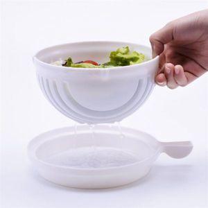 Salátová řezačka