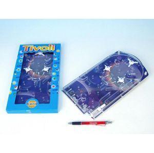Směr Pinball Tivoli hlavolam 17 x 31 5 x 2 cm v krabici