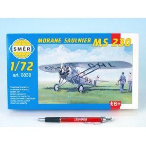 Letadlo Morane Saulnier MS 230 Směr 1:72