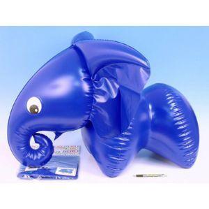 Slon nafukovací pískací 76 x 53cm 2+ Fatra