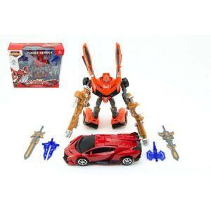 Teddies Transformers robot/auto