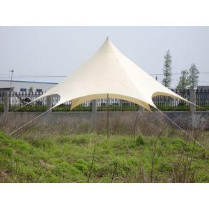 Tradgard Stínící zahradní přístřešek - 3,5 x 3,5 x 3,6 x 4 m