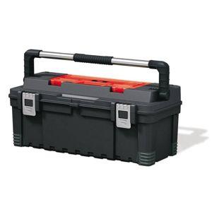 Kufr na nářadí KETER HAWK EXTRA 26'' - černý