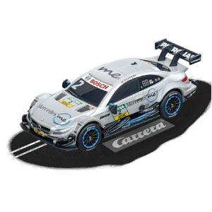 Auto k autodráze Carrera GO!!! 64110 DTM Mercedes-AMG C 63 11cm na kartě