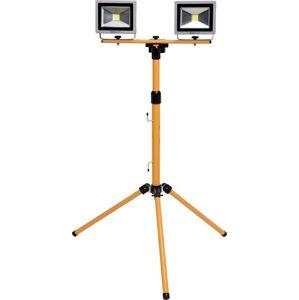 Yato Lampa COB LED na stojanu 2x 20W