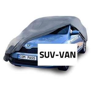Ochranná plachta SUV-VAN - 515 x 195 x 142 cm