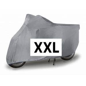 Ochranná plachta na motocykl XXL - 294 x 105 x 127 cm