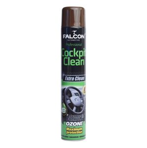 Cockpit spray FALCON antitabac - 750 ml