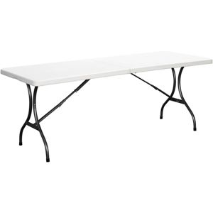 Stůl Catering skládací - 72 x 244 x 76 cm