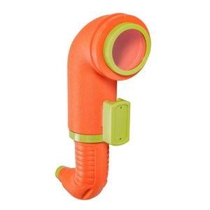 Marimex plastový periskop star play, oranžový