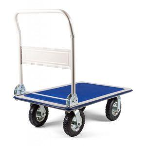 Přepravní vozík BB2B Partner plošinový 300 kg