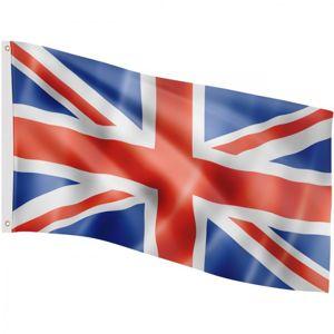 Vlajka Velká Británie, 120 x 80 cm
