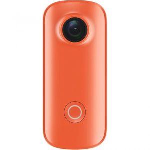 Kompaktní kamera SJCAM C100 - oranžová
