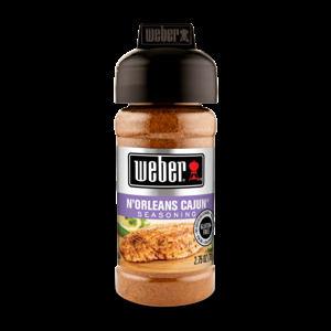 Koření Weber New Orleans Cajun 142 g