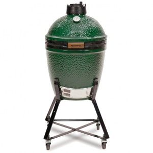 Gril Big Green Egg Medium se stojanem